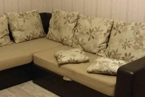 Сдается 1-комнатная квартира посуточно в Энгельсе, ул. Полиграфическая, 186.