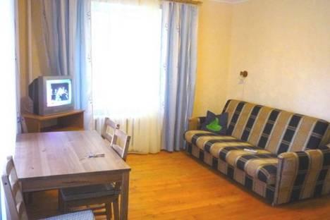 Сдается 1-комнатная квартира посуточнов Санкт-Петербурге, ш. Московское 26.