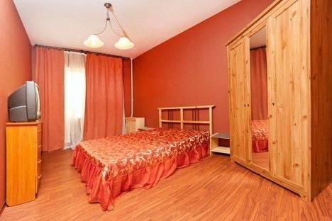 Сдается 2-комнатная квартира посуточнов Санкт-Петербурге, ул. Варшавская 19к2.