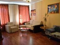 Сдается посуточно 3-комнатная квартира в Санкт-Петербурге. 90 м кв. ул. Гатчинская 27