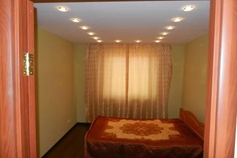 Сдается 1-комнатная квартира посуточнов Братске, Олимпийская, 5.