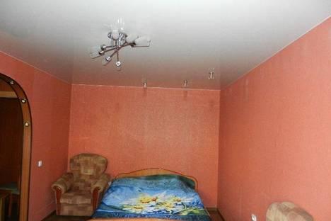 Сдается 1-комнатная квартира посуточно в Братске, Пирогова 14.