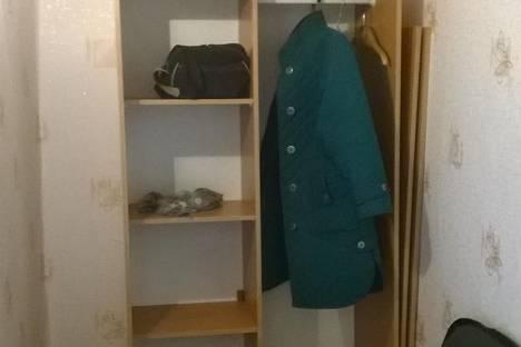 Сдается 1-комнатная квартира посуточно в Петрозаводске, Мелентьевой, 20.