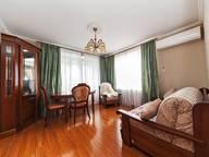 Сдается посуточно 2-комнатная квартира в Москве. 55 м кв. Большая Семеновская 27к2