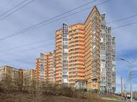 Сдается посуточно 2-комнатная квартира в Перми. 100 м кв. бульвар Гагарина, 44а
