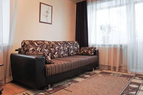 Сдается 1-комнатная квартира посуточнов Уфе, Ул. Российская 82.