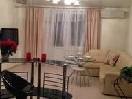 Сдается посуточно 1-комнатная квартира в Воронеже. 55 м кв. бульвар Победы, 50