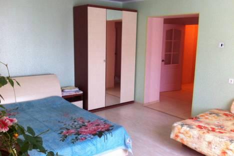 Сдается 1-комнатная квартира посуточнов Воронеже, бульвар Победы, 43.