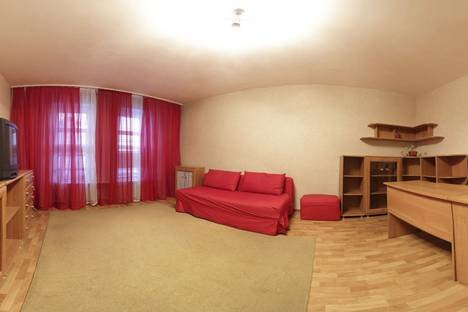 Сдается 1-комнатная квартира посуточнов Санкт-Петербурге, пр. Просвещения 9.
