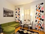 Сдается посуточно 1-комнатная квартира в Санкт-Петербурге. 20 м кв. Миллионная, 23