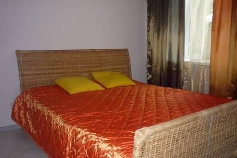 Сдается 2-комнатная квартира посуточнов Санкт-Петербурге, ул. Вишневского 10.