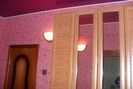 Сдается 1-комнатная квартира посуточно в Саратове, 2-я Садовая ,98.