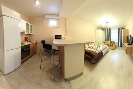 Сдается 1-комнатная квартира посуточнов Санкт-Петербурге, пр. Народного Ополчения 10.