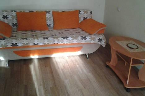 Сдается 1-комнатная квартира посуточно в Благовещенске, ул. Зейская, ,61.