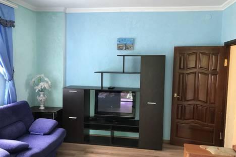 Сдается 2-комнатная квартира посуточно в Кисловодске, ул.профинтерна, 34.