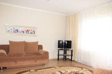 Сдается 1-комнатная квартира посуточно в Белокурихе, переулок Школьный, 4.