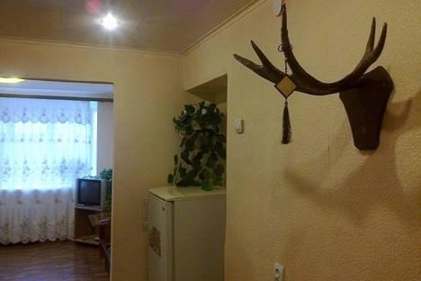 Сдается 1-комнатная квартира посуточнов Казани, Эсперанто 56.