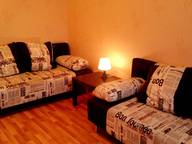 Сдается посуточно 1-комнатная квартира в Туле. 34 м кв. ул. Пузакова, 19