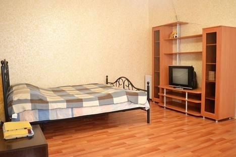Сдается 1-комнатная квартира посуточнов Воронеже, ул. Владимира Невского, 32.