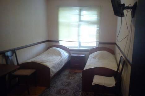 Сдается 1-комнатная квартира посуточнов Новороссийске, Маркова, 2.