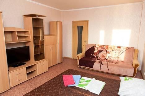 Сдается 1-комнатная квартира посуточно в Архангельске, ул. Воскресенская, 114.