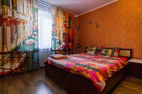 Сдается 1-комнатная квартира посуточнов Самаре, ул. Ставропольская, 216.