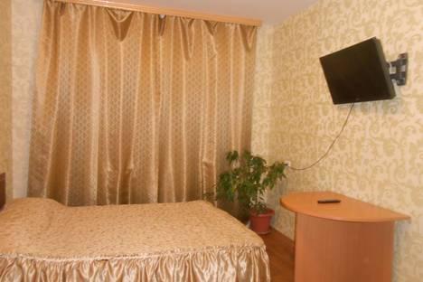 Сдается 1-комнатная квартира посуточно в Ставрополе, Тухачевского 20/7.