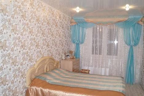Сдается 1-комнатная квартира посуточно в Армавире, Тургенева 154.