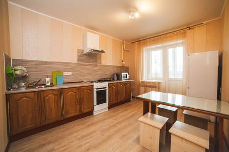Сдается 2-комнатная квартира посуточнов Твери, Волоколамский проспект 25 корпус 1.
