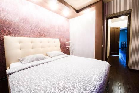 Сдается 2-комнатная квартира посуточно в Уфе, бульвар Ибрагимова, 46.