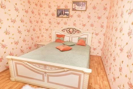 Сдается 1-комнатная квартира посуточнов Екатеринбурге, ул. Союзная, 2.