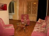 Сдается посуточно 1-комнатная квартира в Междуреченске. 35 м кв. пр. 50-летия комсомола, д.25