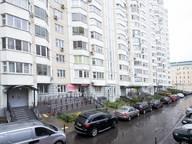 Сдается посуточно 3-комнатная квартира в Москве. 75 м кв. ул. 3-я Мытищинская, д. 3, корп. 1