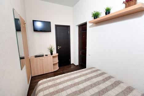 Сдается 1-комнатная квартира посуточно, Республика Татарстан,Тихогорская улица, 7А.