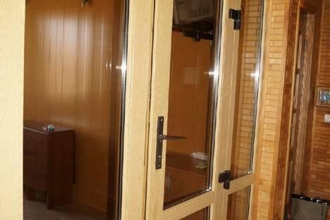 Сдается 3-комнатная квартира посуточно, 1 Мая 234.