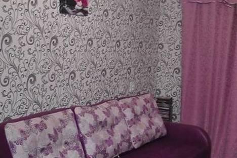 Сдается 1-комнатная квартира посуточнов Санкт-Петербурге, ул. Бухарестская,  146.