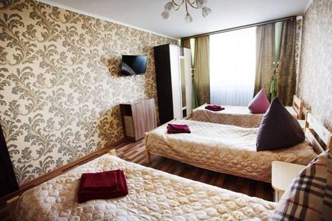 Сдается 2-комнатная квартира посуточно в Удачном, Новый город 13.
