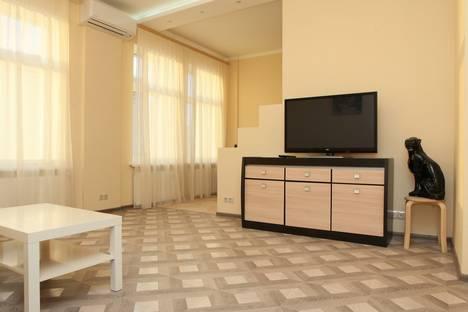 Сдается 2-комнатная квартира посуточнов Химках, Дружбы, 1Б.