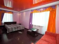 Сдается посуточно 1-комнатная квартира в Армавире. 50 м кв. Ленина 134