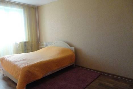 Сдается 1-комнатная квартира посуточнов Ельце, ул. Коммунаров, 127Г.