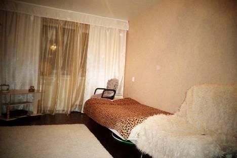 Сдается 1-комнатная квартира посуточно в Благовещенске, Зейская 126.