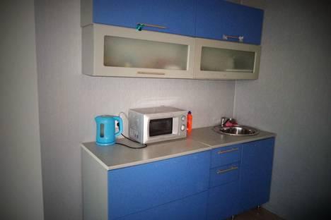 Сдается 1-комнатная квартира посуточно в Благовещенске, ул. Студенческая, 21.