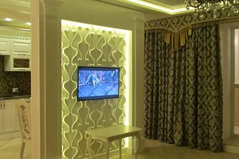 Сдается 1-комнатная квартира посуточно в Ульяновске, 2-й переулок Мира, д.24.