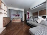 Сдается посуточно 1-комнатная квартира в Самаре. 50 м кв. Центральная,29