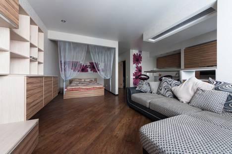 Сдается 1-комнатная квартира посуточно в Самаре, Центральная,29.