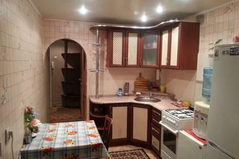 Сдается 1-комнатная квартира посуточно в Арзамасе, ул. Зелёная, 32.