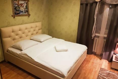 Сдается 1-комнатная квартира посуточнов Череповце, пр. Победы д.23.