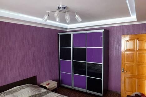 Сдается 3-комнатная квартира посуточно в Адлере, Голубые дали, 8.