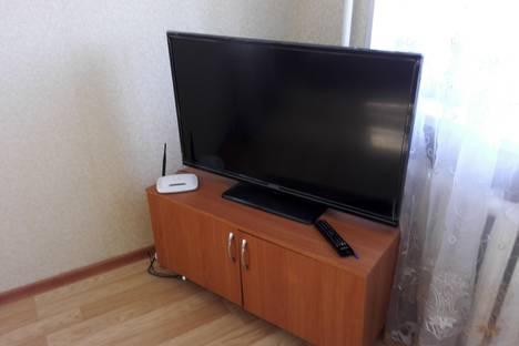 Сдается 1-комнатная квартира посуточнов Уфе, проспект Октября, 131.