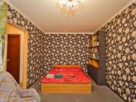 Сдается посуточно 1-комнатная квартира в Нижнем Новгороде. 40 м кв. ул. Карла Маркса, 6